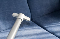 Furniture Cleaning Tips - Vacumming Upholstery is Important