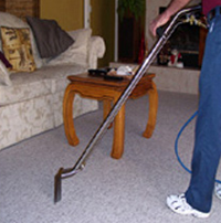 Steam cleaning Clearwater Florida