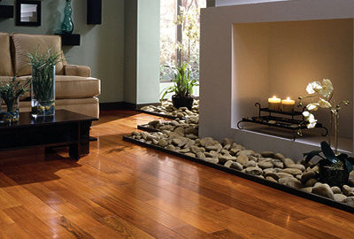 professional hardwood floor cleaning